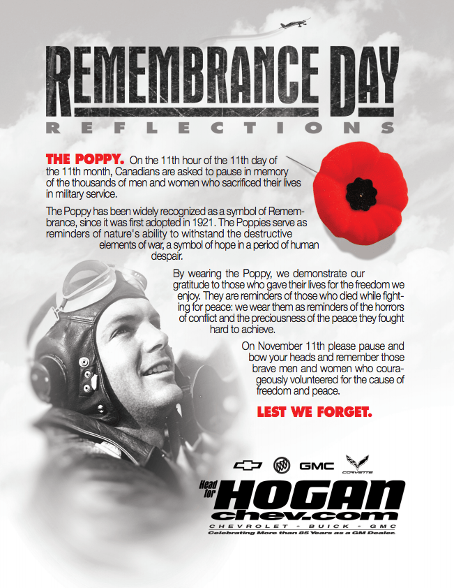 HO14-52-RemembranceDay_Email