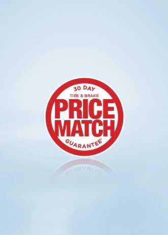 Tire and Break – 30 Day Price Match